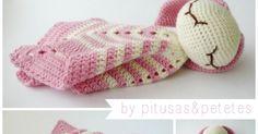 Blog sobre Amigurumis, ganchillo, patrones, materiales y herramientas para crochet.
