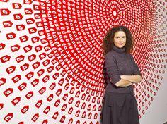 Sara Hughes awarded Berlin Visual Art Residency