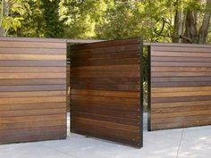 design sichtschutz holz modern sichtschutz minimalistisch 523, Hause und Garten