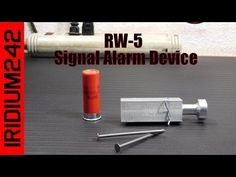 12 Gauge Perimeter Alarm System - YouTube
