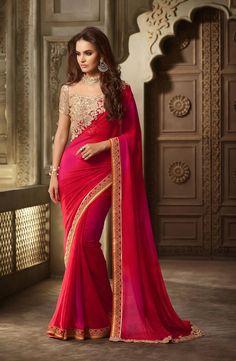 Online Wedding Sarees at Mirraw.com