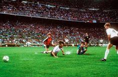 Italia Alemania 82