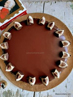 Nutella, Tiramisu, Ethnic Recipes, Food, Essen, Meals, Tiramisu Cake, Yemek, Eten