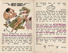 Love Can, Im In Love, Junk Journal, Bullet Journal, Lana Banana, Lana Del Rey Ultraviolence, Lana Del Rey Songs, Journaling, Nostalgia