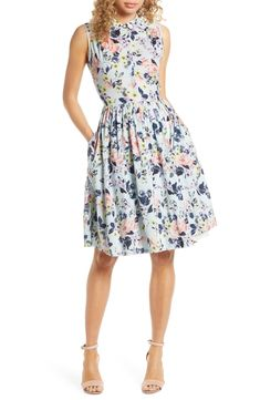 Shop a great selection of French Connection Armoise Voile Fit & Flare Dress. Find new offer and Similar products for French Connection Armoise Voile Fit & Flare Dress. French Connection, Fit Flare Dress, Fit And Flare, Best Wedding Guest Dresses, Trench Dress, Daily Dress, Nordstrom Dresses, Women's Fashion Dresses, Women's Dresses