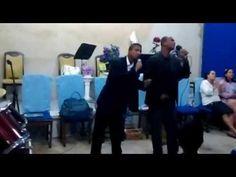 Osgargantasdecrist jejua e hora no RJ fog purin - YouTube