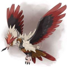 new mega pokemon pictures | maxresdefault.jpg | Garrison's ... Fearow Mega Evolution