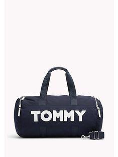 Tommy Hilfiger Luggage, Mens Travel Bag, Gym Bags, Nylon Bag, Beautiful Things, Jr, Backpacks, Handbags, Clothes