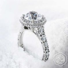 Something to warm your heart on chilly winter days!  via @tacoriofficial . . . #Tacori #twobylondon #TacoriGirl #engagementring #diamond #ring #jewelry #shine #sparkle #NYC #westfieldWTC