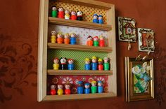#Fisher #price  #wall