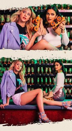 Riverdale Tumblr, New Riverdale, Riverdale Poster, Riverdale Funny, Riverdale Betty And Veronica, Camila Mendes Riverdale, Camilla Mendes, Riverdale Aesthetic, Betty Cooper
