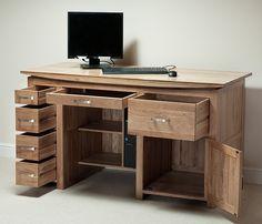 15 Inspiring Big Computer Desk Pictures Ideas