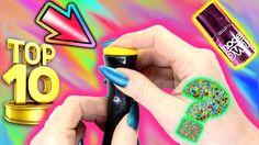 Nail Art Stamping Hacks: How To Stamp Nails Perfectly Acrylic Nails At Home, New Nail Art, Cool Nail Art, Express Nails, Nail Stamper, Nail Art For Beginners, Clear Nails, Nail Blog, Best Nail Art Designs