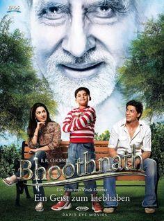 Bhoothnath - Ein Geist zum Liebhaben BHOOTHNATH https://www.amazon.de/dp/B0028RFBY8/ref=cm_sw_r_pi_dp_CFrKxbVPA0CZ2