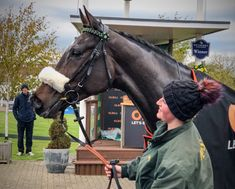 Lady Buttons 'star' Doncaster win - The Leader Newspaper Yorkshire Rose, Racing News, Horse Racing, Napoleon, Old Women, Victorious, Riding Helmets, Brave, Buttons