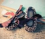 Cheetah Ballerina Slippers for Baby... I LOVE this site super cute stuff!!!