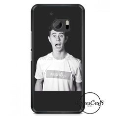 Magcon Boy Nash Grier HTC One M10 Case