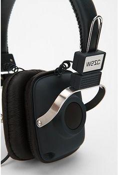 WESC Maraca Headphones