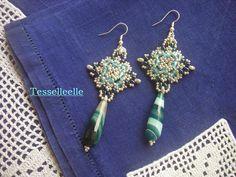 Di tutto un po'... bijoux, uncinetto, ricamo, maglia... ღ by tesselleelle ღ : Anelli