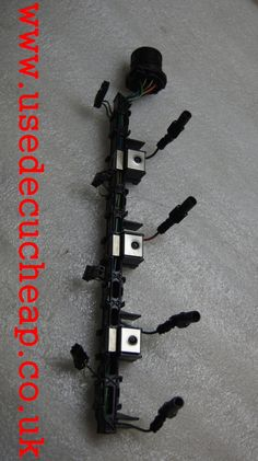 Cable harness injection rail VW Passat 2.0 tdi  03G971826A
