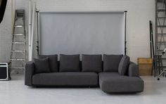 Interior-Define more affordable modern couches