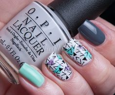 ChitChatNails » Blog Archive » PUEEN Stamping Plates FULL REVIEW