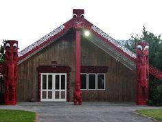 1e07a9a97a8b Marae at Te Awamutu College
