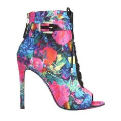 #Stunning Women Shoes #Shoes Addict #Beautiful High Heels #Wonderful Shoes #Shoe Porn  B BRIAN ATWOOD > Resort > LINDFORD by thelma