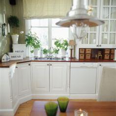 Kjøkken Pistage 802