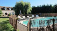La Grange Rouge - #VacationHomes - $100 - #Hotels #France #Chissay-en-Touraine http://www.justigo.com/hotels/france/chissay-en-touraine/la-grange-rouge_83104.html