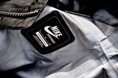 #Nike #Sportswear #NSW Blitz #Parka 443875-010 #GORETEX black #jacket #windbreaker #waterproof #outerwear