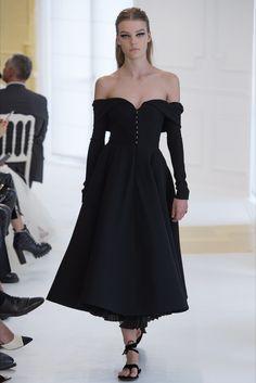 fashion Ra: CHRISTIAN DIOR H.C. FALL WINTER 2016 2017