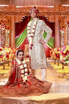 Wedding of Payal and Karthik, Atlanta