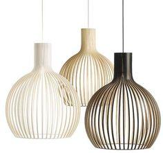 Octo 4240 hanglamp Secto Design