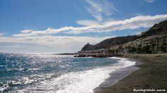 Playas Al sur de Granada