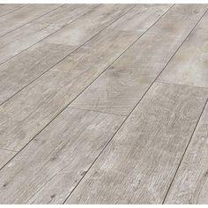 LifeProof Folkstone Oak 12 mm Thick x in. L Laminate Flooring Pallet sq. - The Home Depot Waterproof Laminate Flooring, Oak Laminate Flooring, Vinyl Flooring, Kitchen Flooring, Hardwood Floors, Flooring Ideas, Plywood Floors, Bedroom Flooring, Shabby Chic Laminate Flooring