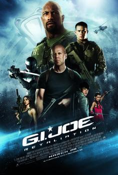 Clueless Movie Reviews: G.I. Joe: Retaliation « 1059 SUNNY FM