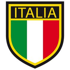Final Standings - Italy won Group 2 at the 1970 World Cup Finals with Uruguay coming Sweden and Israel exit. Fifa, Football Italy, Football Soccer, Italy World Cup, Italian Logo, Soccer Tattoos, 1970 World Cup, Old Logo, European Cup