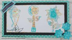 """""""Follow Your Dreams"""" www.lisalisamakes.blogspot.co.uk"""
