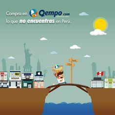 Qempo.com Map, Shopping, Maps, Peta