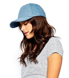 Not a Hat Girl? These 15 Toppers Will Change Your Mind via @WhoWhatWear