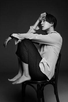 Nam Tae Hyun Winner - Elle Magazine December Issue '14