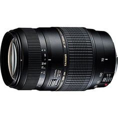 Tamron AF Di LD Macro Zoom Lens with Built In Motor for Nikon Digital SLR (Model Compactness, light weight and affordability are Best Macro Lens, Nikon Macro Lens, Telephoto Zoom Lens, Nikon Digital Camera, Camera Nikon, Canon Digital, Canon Cameras, Nikon D3200, Distancia Focal