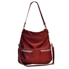 Lauren Crossbody Bag in Nightfall