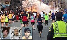 Boston Marathon bomber passed US citizenship test months before attack #DailyMail