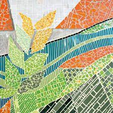 Resultado de imagen para mural mosaicos