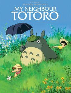 """Arbor Day Movie of the Day: """"My Neighbor Totoro"""" (1988) — The Movie Seasons"""