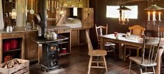Glamping, North Wales- Glanmor Isaf - Featherdown Farm perfection
