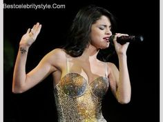 nice 30 Superb Selena Gomez Tattoo Designs