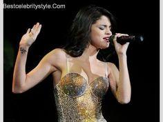 nice 30 Superb Selena Gomez Tattoo Designs